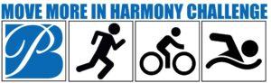 Harmony Challenge Logo