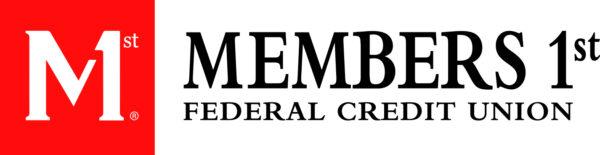 Members 1st Sponsorship Logo